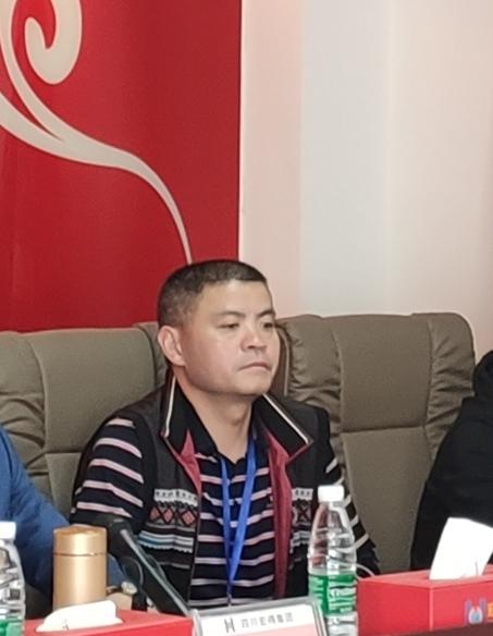 执行董事长 张伟